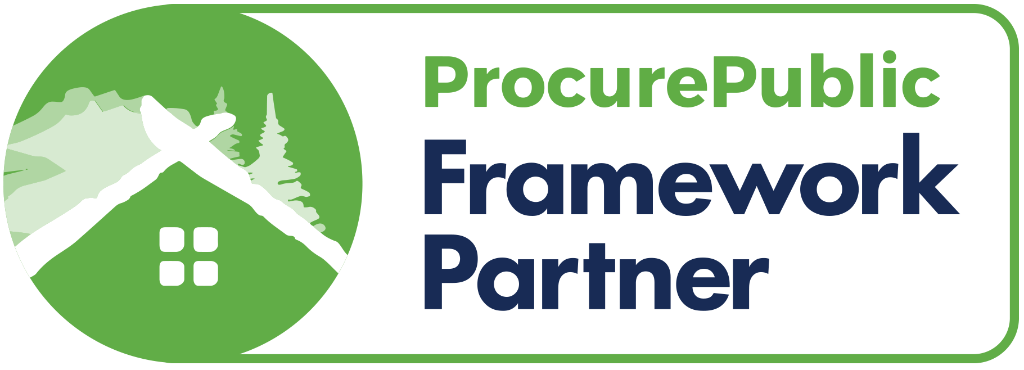 ProcurePublic Framework Partner